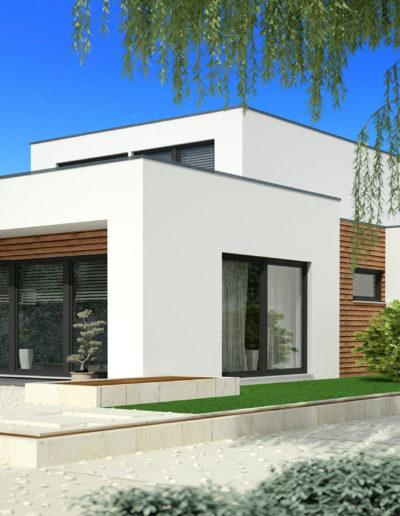 Casa NZEB