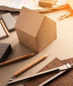 Recursos para construir tu casa sostenible