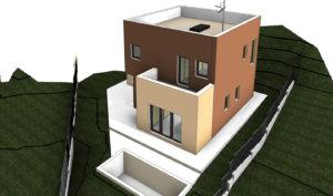 Casa Pasiva Sant Quirze